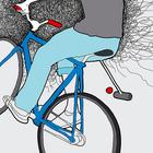 Bikepolo. Команда Cosmic