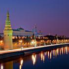 Для Москвы разрабатывают новое освещение
