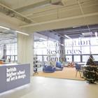 Новое Место: Британская высшая школа дизайна