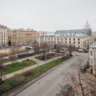 Власти предложили автомобилистам выбрать схему движения на «Маяковской»