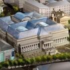 Пушкинский музей: Проект реконструкции