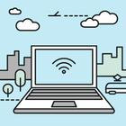 Эксперимент The Village: Работает ли на улице бесплатный Wi-Fi?