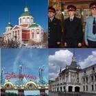 Итоги недели: проект типовых храмов, запуск Facebook «Места» и кинотеатр на Казанском вокзале