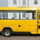 В маршрутных такси Петербурга начнёт действовать «Подорожник»