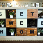 Новое место: Sweet Home Cafe