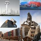 Архитектурный обзор «Самые нестандартные здания мира»