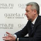 Сергей Собянин дал интервью «Газете.Ru»