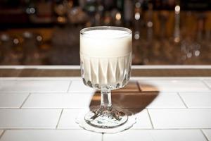 Бухучёт: Традиционные зимние напитки Eggnog