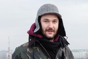 Управляющий мужского отдела Nevsky 152 Кирилл Однолетков