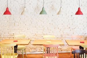 Новое место: Второе вегетарианское кафе «Рада и К»