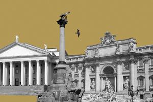 Сколько можно заработать за лето в Крыму, Сочи и Риме