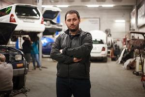 Где самому ремонтировать машину во Владивостоке