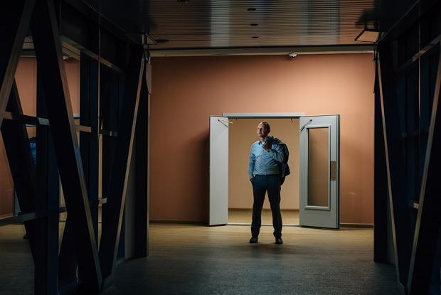 Социолог Петр Мейлахс — о том, как становятся СПИД-диссидентами