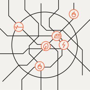 Карта сбоев в метро