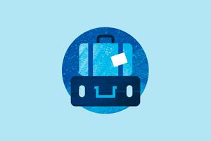 Что делать, если при перелете ваш багаж потеряли или испортили?