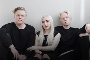 Как живут студенты-альбиносы  во Владивостоке
