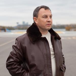 Как московский девелопер стал продавать вертолёты