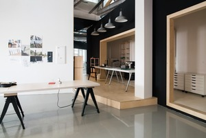 Как работает архитектурное бюро Wowhaus