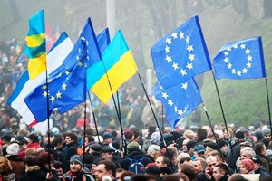 Газ до отказа: Андрей Горшков о том, как Путин объединил Украину