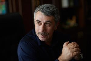 Педиатр Евгений Комаровский — о родительских страхах и заблуждениях