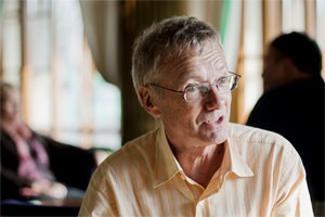 Интервью: Тони Уилер, основатель издательства Lonely Planet