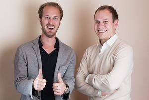 Как два шведа превратили телефонный справочник в сайт отзывов Yell
