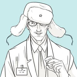Сотрудник турфирмы