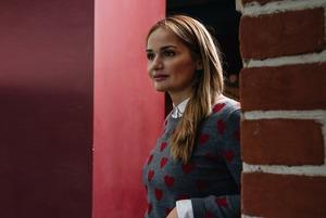 Владелица Saperavi Cafe и «Вай Мэ!» Хатуна Колбая — о скандалах вокруг ее заведений