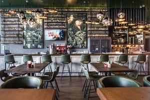 Одесский ресторан «Дюк-Дюк», новый «#Farш» и «Маркет местной еды»