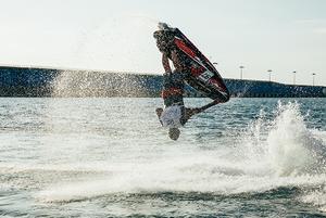 Как в Сочи проходил первый фестиваль сёрф-культуры Locals Only