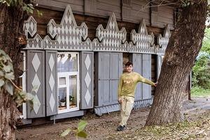«Иркутские кварталы»: Зачем журналисты и предприниматели красят фасады старинных домов