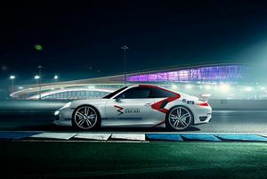 «Ночь пожирателей рекламы», гонки на трассе «Формулы-1» и концерт на высоте 200 метров