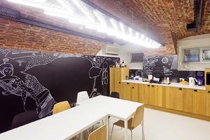 Интерьер недели (Петербург): Tristar Investment