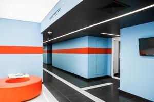 Офис недели (Москва): «Центр финансовых технологий»
