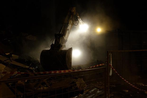 Возвращение длинных ковшей: Как прошла вторая волна сносов самостроя в Москве