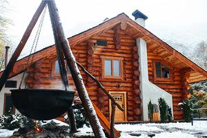 В баню: 11 мест в горах Сочи, где можно попариться по-белому, черному и еще пятью разными способами