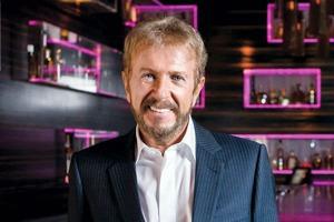 Ресторатор Андрей Деллос: «У меня амбиции лежат на уровне пельменей и котлет»