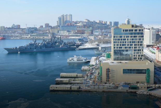 Зачем ехать во Владивосток