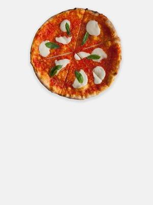 """«Сицилийская """"Маргарита""""», «Под одеялом» и «Перейдёт ли курица дорогу?» — три пиццы из Montalto"""