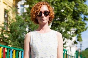 Внешний вид (Киев): Марина Булацкая, совладелец рекламного агентства Aprel