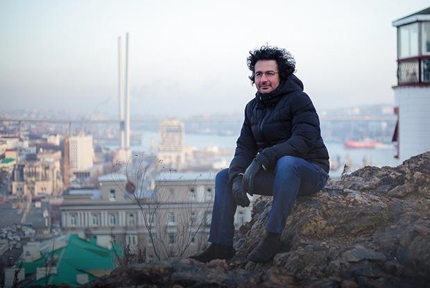 Звуки Владивостока: Как создавался аудиопортрет столицы Приморья