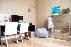 Квартира недели (Москва)