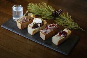 Жидкий хлеб и молекулярный сиг: что пробовать на Байкальском гастрофестивале