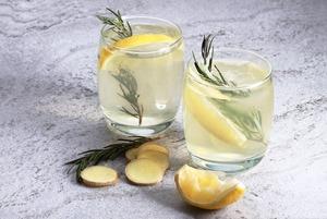 Вместо лимонадов: 3 альтернативы воде