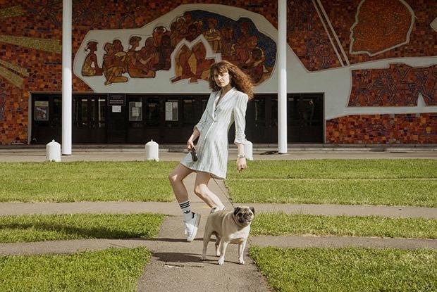 Лиза Громова — о хоре, «Озерах» и дебютном альбоме