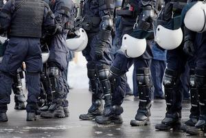 «Право на город»: Адвокат Сергей Голубок — о незаконности судов над участниками митинга 12 июня