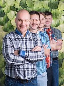 «Готовьте дома!»: Как сервис доставки продуктов учит кулинарии