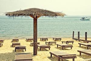Песок и катамараны: Где купаться и загорать в Иркутске