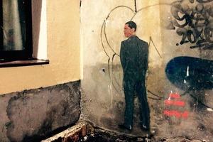 Измерение уровня безразличия и писающий Обама: Лучший петербургский стрит-арт 2017 года