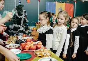 Детский фестиваль национальных культур